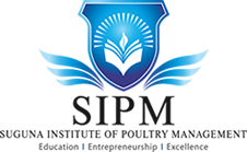 Suguna Institute of Poultry Management Logo
