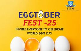 Eggtober Fest 25
